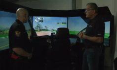 Pursuit Judgement and Safety - Simulation Training