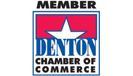 Denton Chamber of Commerce of Member