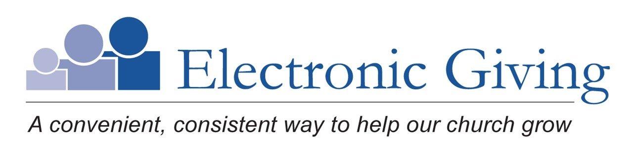 electronic-giving