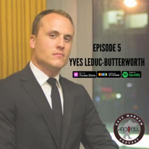 yves leduc-butterworth