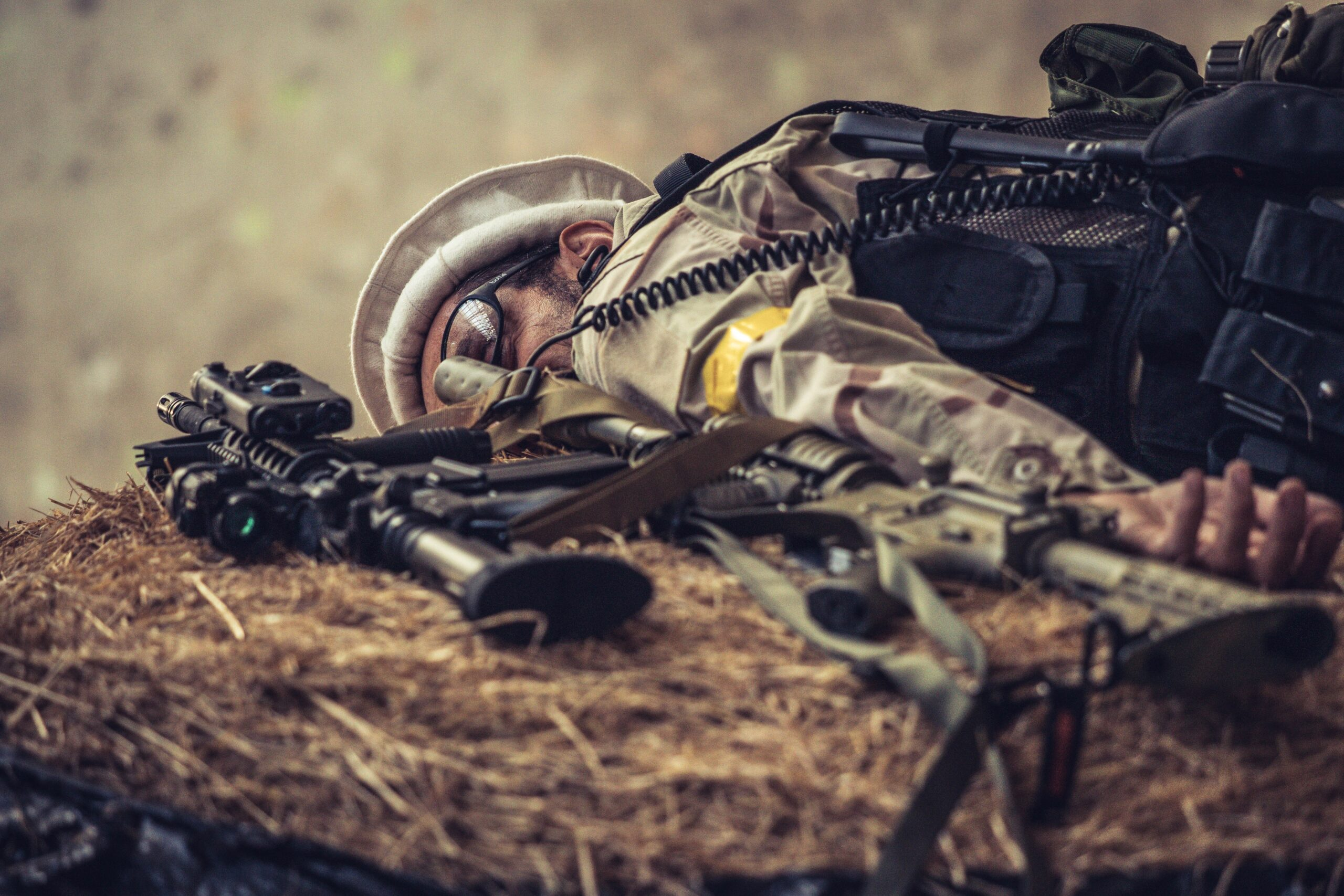 Sleep Or Die – A Navy SEAL Explains Why Sleep Deprivation Is Killing You