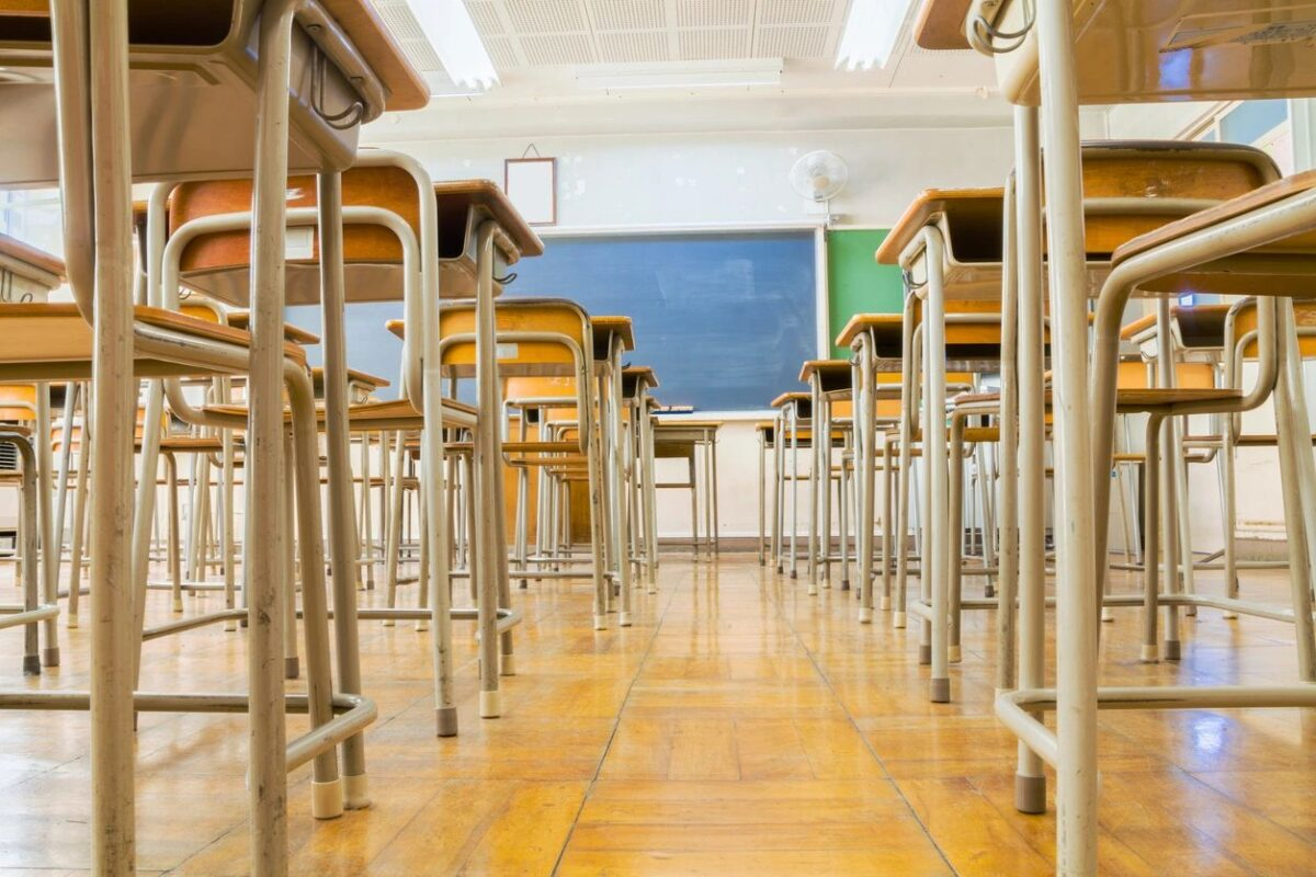 Is This the Time to Move to Year-Round School?