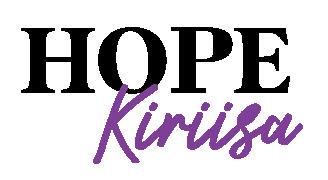 Hope Kiriisa