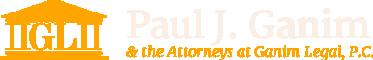 Paul Ganim Legal, P.C.
