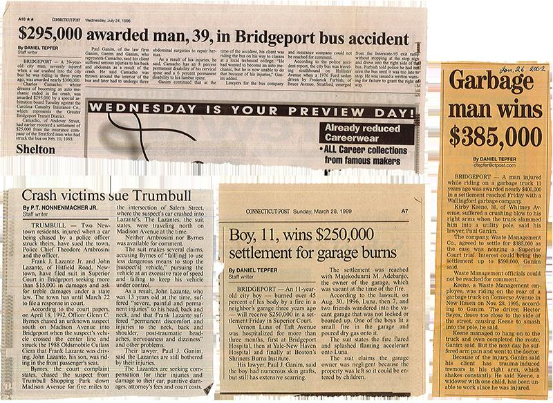 News Articles