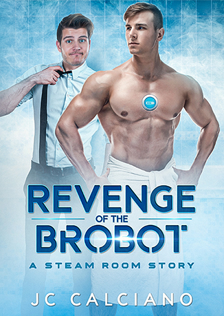 Revenge of the Brobot