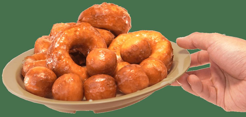 McDavids Cafe - Hot Donuts - Steinhatchee, FL