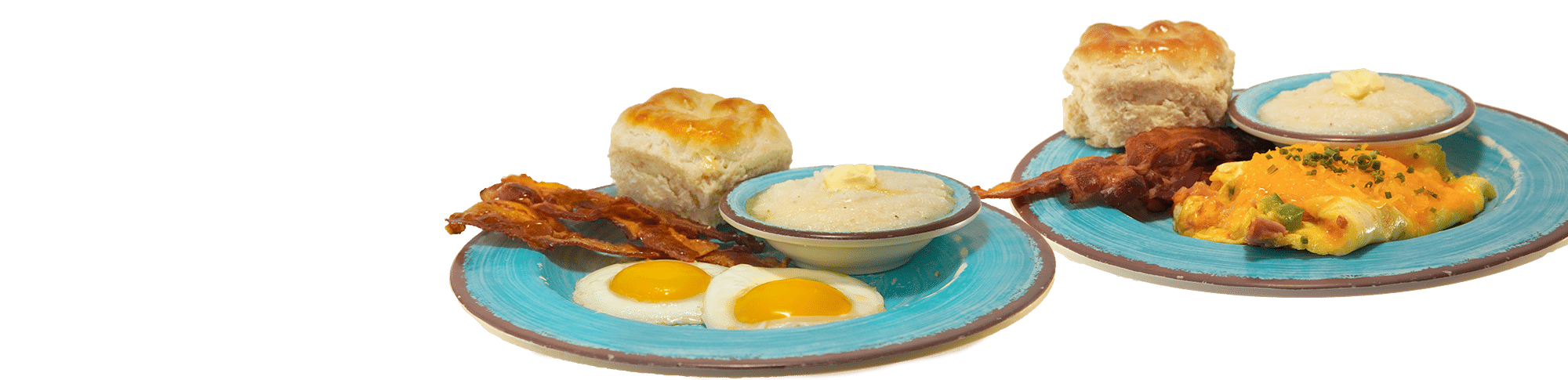Eggs and More Breakfast at McDavids Cafe