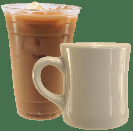 Grab a coffee at McDavids Cafe | Steinhatchee, FL