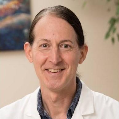 Joseph LaVine - Licensed Massage Therapist