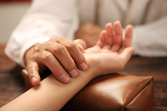 Chinese Medical Massage