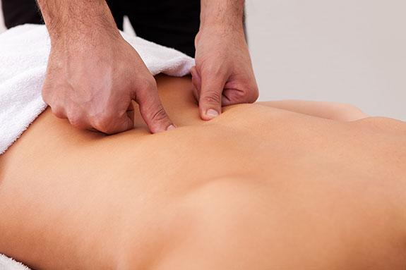 Tui Na - Chinese Massage