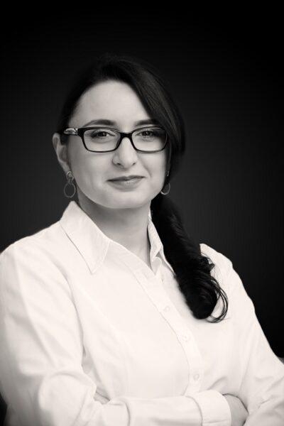 Georgiana Sirbu