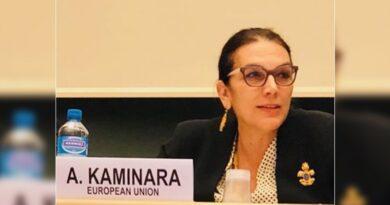 'پاکستان کو جی ایس پی پلس کیلئے انسانی حقوق کی پابندی کرنا ہوگی'