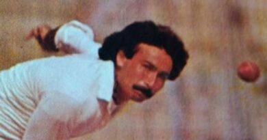 جلال الدین: ون ڈے انٹرنیشنل کی پہلی ہیٹ ٹرک کرنے والے پاکستانی بولر سے عمران خان ناراض کیوں ہو گئے؟
