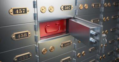 اگر بینک کے لاکر سے ہی سامان چوری ہو جائے تو کیا کریں؟