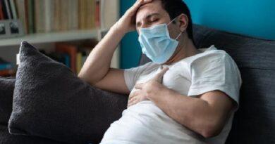 کووڈ سے زیادہ بیمار ہونے والے مریضوں کو درپیش ایک اور مسئلے کا انکشاف