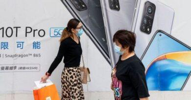 'چینی کمپنیوں کے فون پھینک دیں'، لیتھوینیا کی اپنے شہریوں سے اپیل