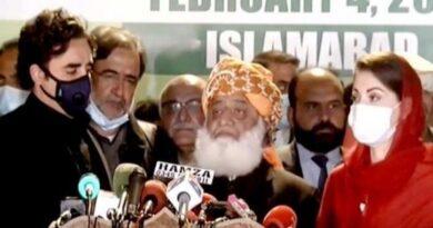 پی ڈی ایم کی مہنگائی پر احتجاجی تحریک عمران خان کی حکومت کو کس حد تک متاثر کرے گی؟