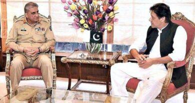 ڈی جی آئی ایس آئی: 'وزیر اعظم عمران خان اور جنرل باجوہ کے درمیان مشاورت مکمل، نئی تقرری کا عمل شروع ہو چکا'