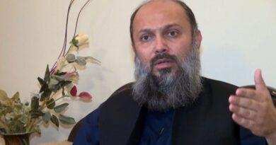 بلوچستان کے وزیر اعلیٰ جام کمال کے خلاف تحریک عدم اعتماد پیش کر دی گئی، رائے شماری 25 کو ہوگی