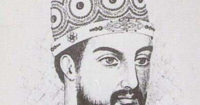 علاؤ الدین خلجی جنھوں نے بادشاہت کے لیے اپنے چچا کو دھوکے سے قتل کروایا