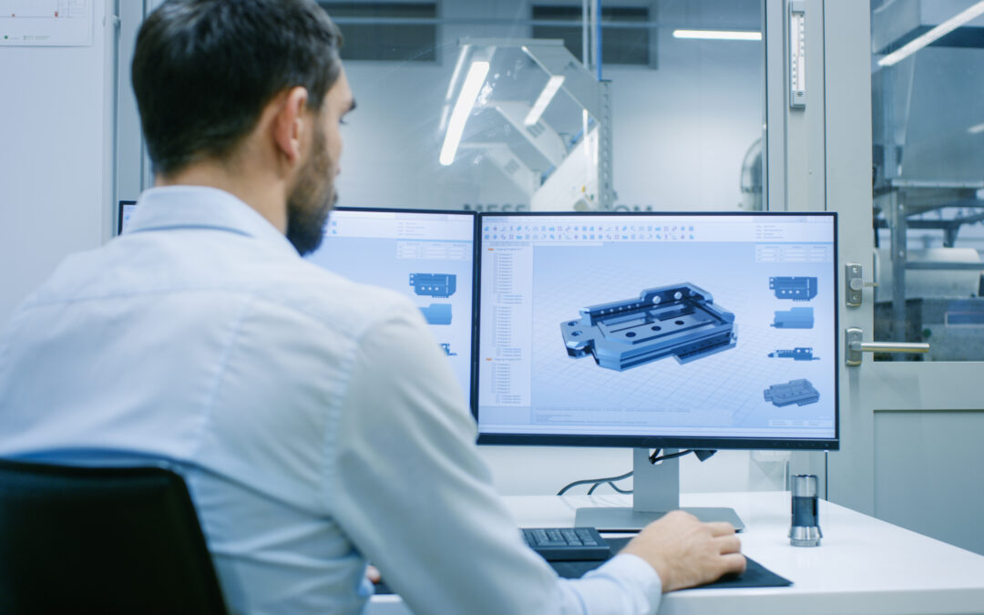 Model Based Definition (MBD): Bridging the Gap Between Engineering and Manufacturing