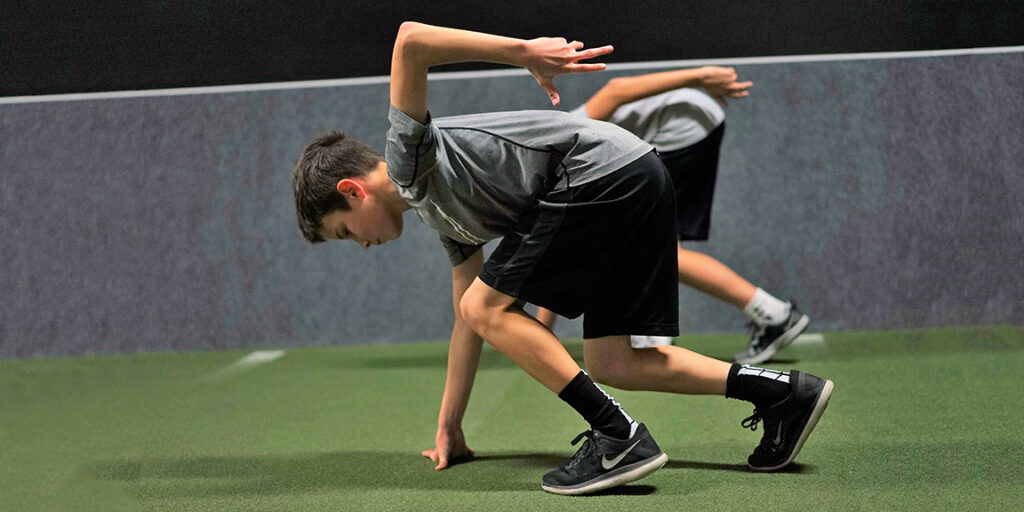 How To Gain Speed- Movement Exercises for Sprinters (Youth/High School/College/Professional) Part 2