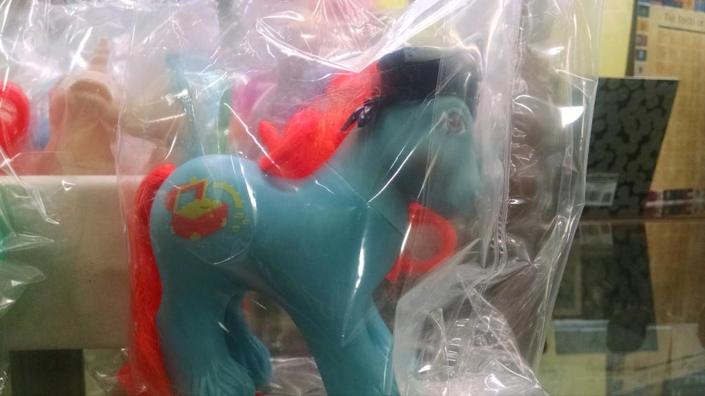 My Little_Pony 1980's