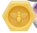 The Bee Bar is as great looking as it is great working! Wonderful for yourself or as a gift, only $4.99 for lip, $6.99 for purse size, and $9.99 for large bar.