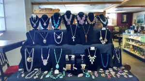 New necklaces added constantly. Come see what we have this week.