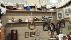 Relics Booth JJ 141