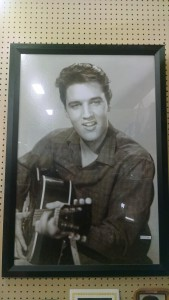 Elvis is in the House Booth 3