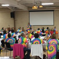 relics-event-center-meeting-rainbow-tshirts
