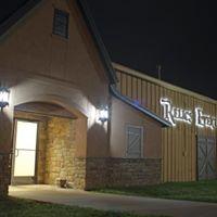 Relics Event Center Exterior