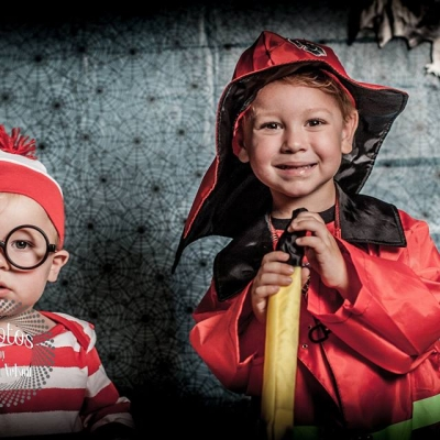 It's October! Top Fall Family Events in AZ