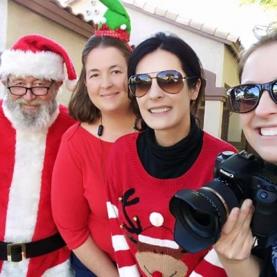 Arizona Holiday Family Resources