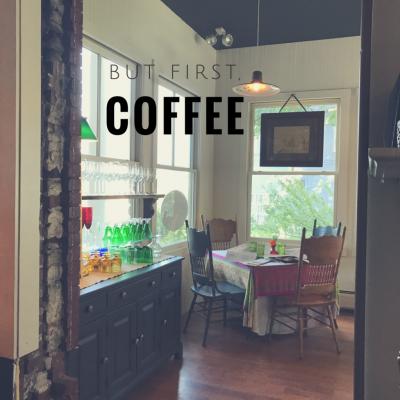 Best Coffee Shops in Arizona