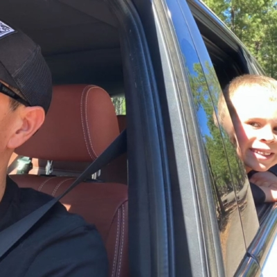 Our Visit to Family Friendly Bearizona and The Grand Canyon in Arizona