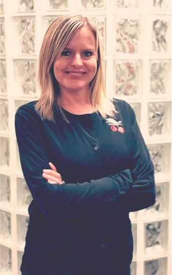 Lincoln Dentist Tanya Powell