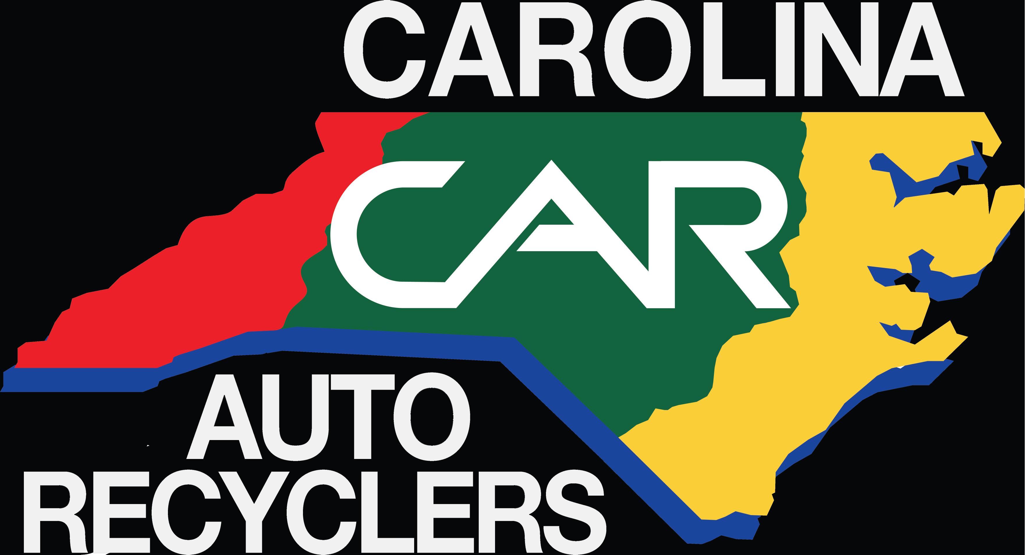 Carolina Auto Recyclers logo