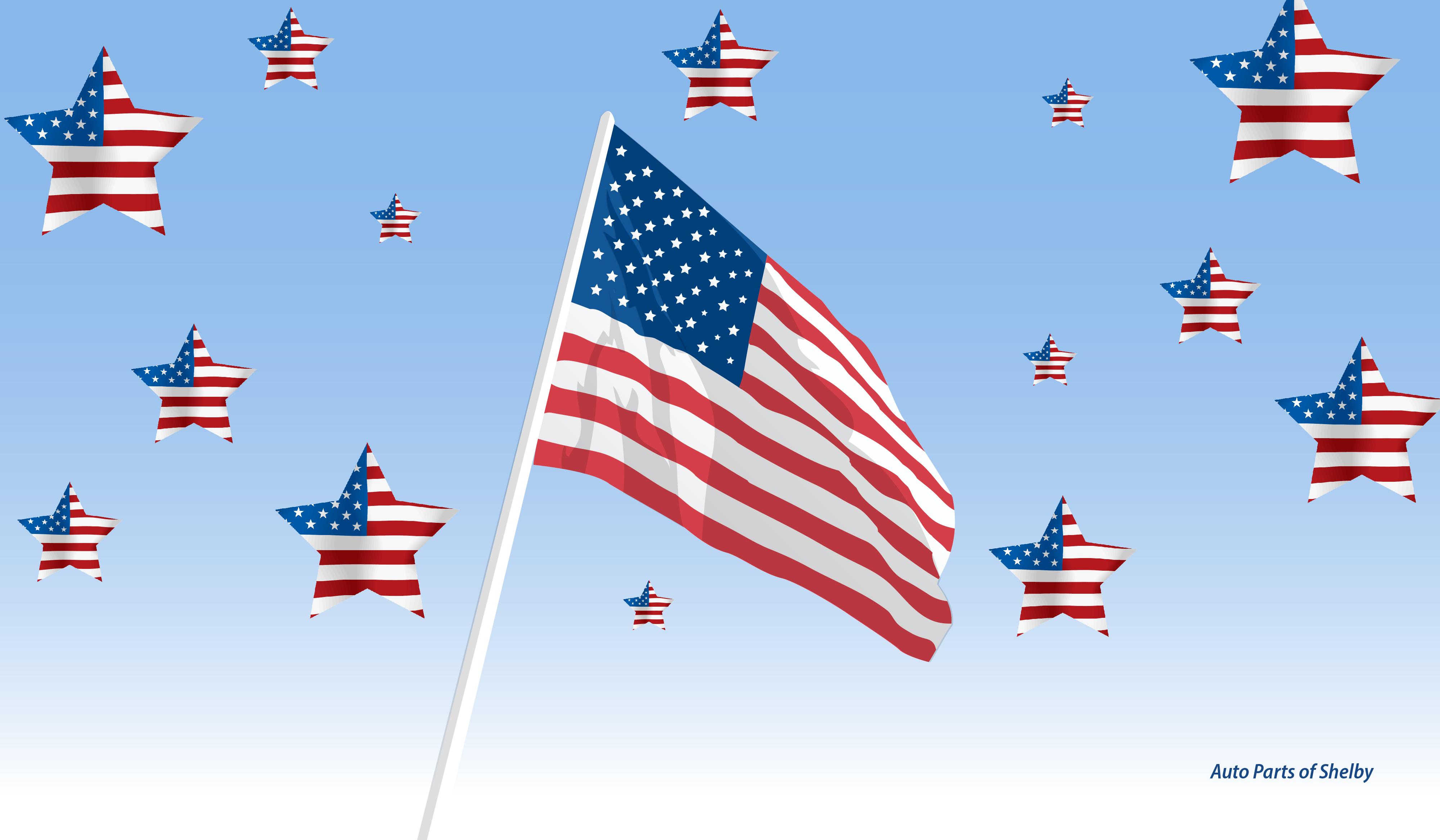 Free Patriotic Wallpaper for Desktop