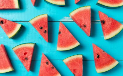 Advanced Wellness Announces Healthy Foods to Keep You Hydrated