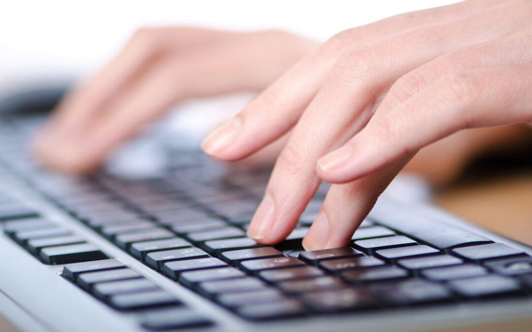 Laws Reporting Announces Transcription Services