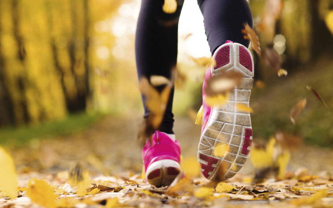 Advanced Weight Loss Announces Fall Exercises