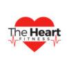 The Heart Fitness Logo