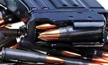 Buying, Selling, and making loans on firearms and ammunition!