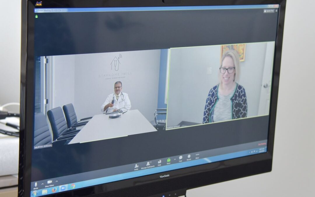 Telehealth Statistics: What You Need to Know