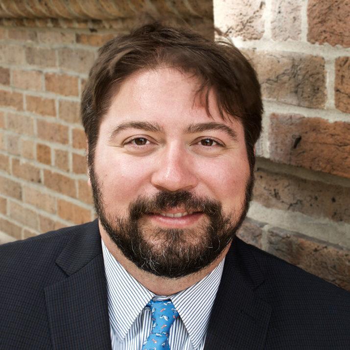Alec Adamick of Adamick Architecture
