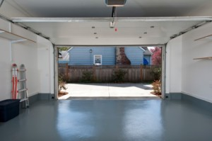 Garage door repair services in Brampton